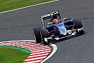 Sauber won't use updated Ferrari engine in 2015