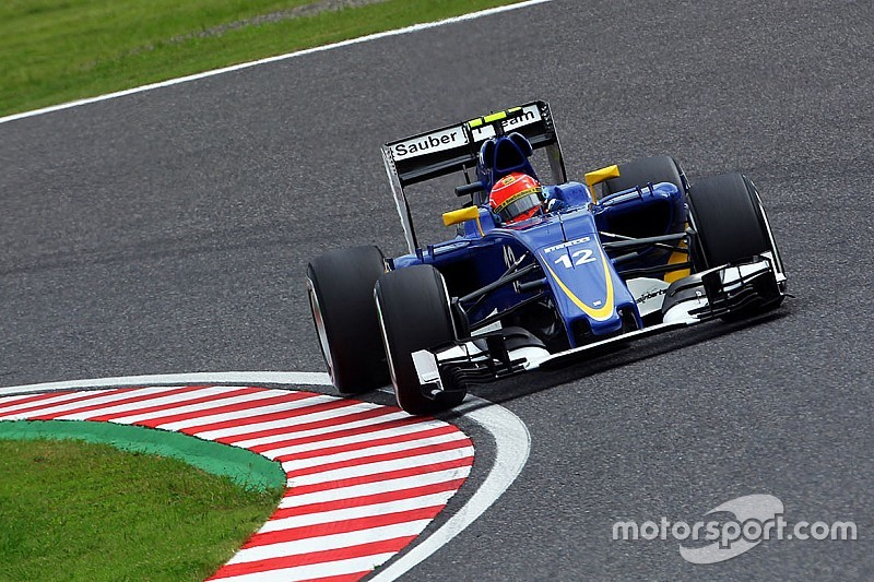 Sauber won't use updated Ferrari engine in 2015
