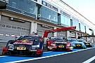 """Audi sieht """"keinen Grund"""" für Änderung des DTM-Kaders"""