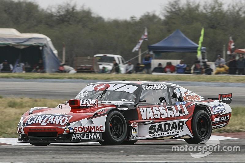 Viernes de Rossi en Río Gallegos