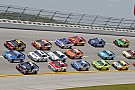NASCAR Sprint Cup Green-white-checkered policy may be altered for Talladega