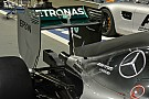F1 teams given triple exhaust option