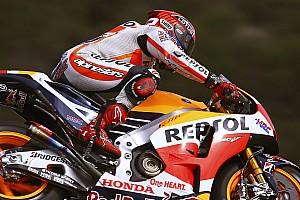 MotoGP Qualifying report Phillip Island MotoGP: Marquez takes Australian pole, Rossi on third row
