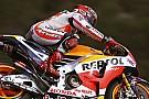 Phillip Island MotoGP: Marquez takes Australian pole, Rossi on third row