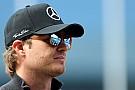 Wolff cree que Rosberg se recuperará luego de la desilusión