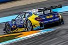 Hockenheim DTM: Paffett beats the Audi hordes for pole