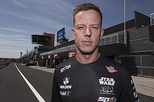 V8 Supercars Breaking news Courtney cleared to race on the Gold Coast