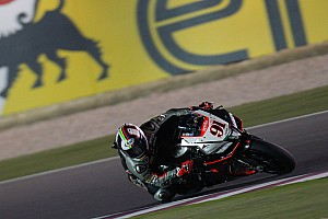World Superbike Breaking news Haslam open to sabbatical season amid Aprilia uncertainty