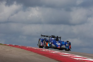 WEC Breaking news Dillmann to make WEC debut with Signatech Alpine