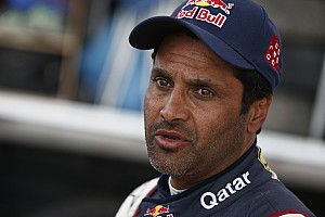 WTCC Breaking news Al-Attiyah to make WTCC debut at home round