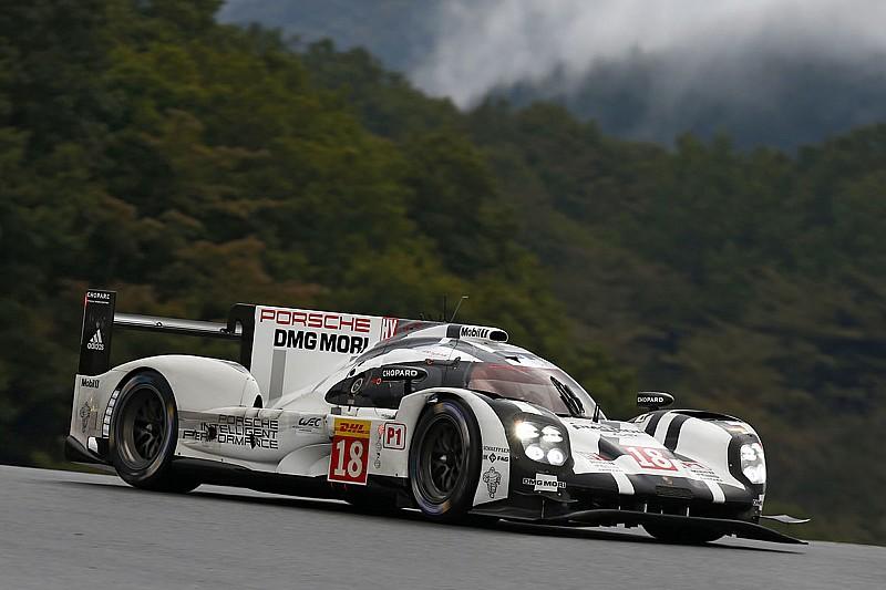 Porsche 919 Hybrid and 911 RSR – Rolling race labs as brand ambassadors