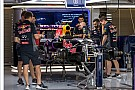 Red Bull no usará el motor Renault mejorado para las prácticas