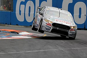 V8 Supercars Breaking news Ingall: Prodrive's bad form won't last