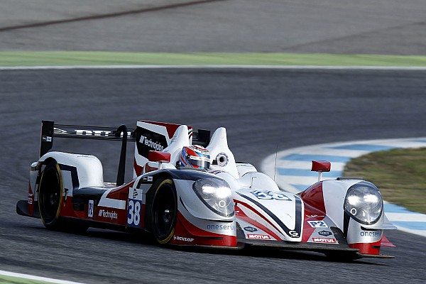 European Le Mans Special feature Harry Tincknell: So near but yet so far from ELMS title glory