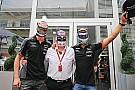 Pérez, Hulkenberg y Mansell, de pilotos a luchadores