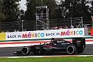 Alonso, sorprendido con el desgaste de los neumáticos