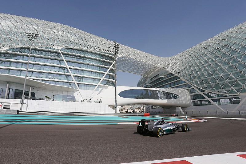 Pirelli stemt in: rookies mogen deelnemen aan F1-bandentest