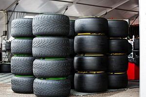Formula 1 Breaking news Pirelli explains new 2016 tyre choice plans