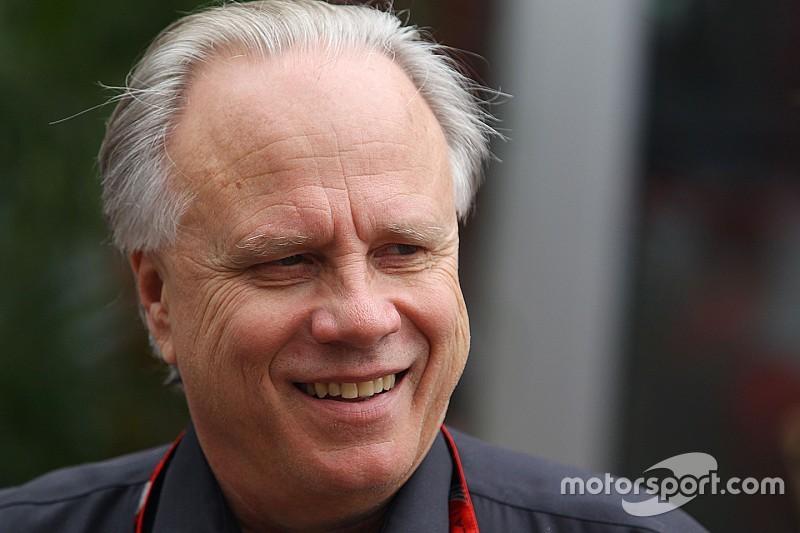 Haas sueña con ver sus coches en el primer test