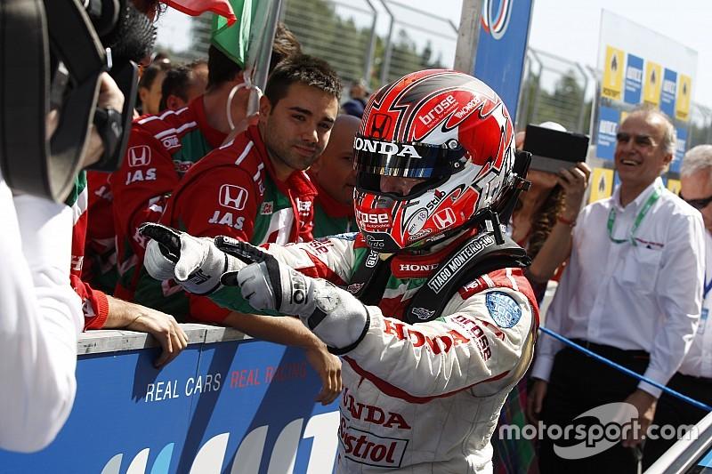 Honda appeals Monteiro's Thailand exclusion