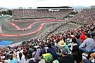 Lovende woorden: 'Mexicaanse GP beste wat ik ooit gezien heb'