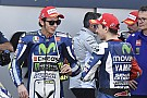 Lorenzo sees no problems working with Rossi