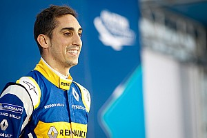 Formula E Qualifying report Putrajaya ePrix: Buemi storms to second consecutive pole