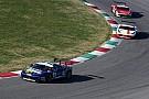 فيراري سانتوبونتي يحرز فوزاً ثانياً في سباق انتهى بالعلم الأحمر