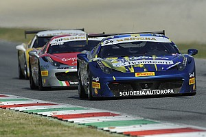Ferrari Interview Video: We speak to the Ferrari Challenge World champions