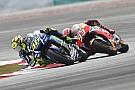 Lorenzo dice que el error de Sepang le costó el título a Rossi