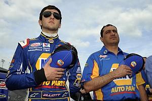 NASCAR XFINITY Breaking news Veteran crew chief Ernie Cope to leave JR Motorsports