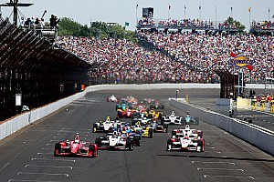 IndyCar Breaking news Jay Frye named new IndyCar president
