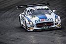 GT-Masters Buena prueba de Camilo Echevarría en Alemania