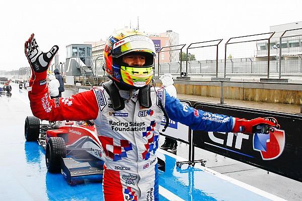 F3 Europe Breaking news Barnicoat secures F3 move with Prema