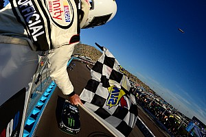 NASCAR XFINITY Race report Kyle Busch takes dominating Xfinity win at Phoenix