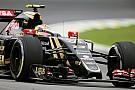 Maldonado claims Ericsson clash was