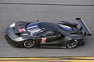 Startschuss für neue Autos bei den Tests in Daytona