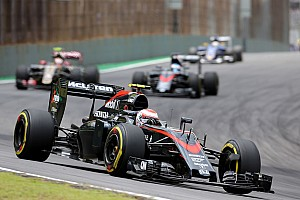 Formula 1 Breaking news Honda