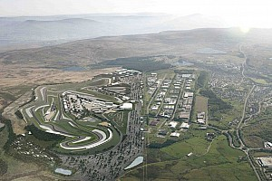 MotoGP Breaking news Circuit of Wales receives final approval from Welsh government