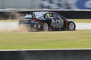 V8 Supercars Breaking news Pither to replace Heimgartner at Phillip Island
