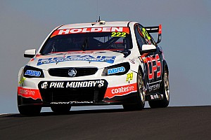 V8 Supercars Breaking news Percat cleared for Phillip Island