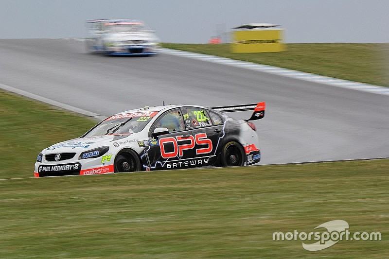 Dumbrell to replace Percat at LDM