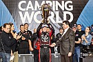 NASCAR Truck Erik Jones crowned youngest champion as Crafton wins Truck finale