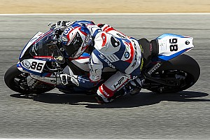 World Superbike Breaking news Althea confirms BMW switch, signs Torres, Reiterberger