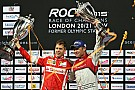 General Vettel defeats Kristensen to win 2015 Race of Champions
