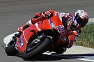 MotoGP Ducati confirms Stoner as test rider in 2016