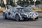 McLaren 570S GT: Britse supercar met 570 pk én ruimte voor je kinderen