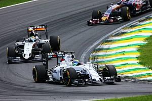 Формула 1 Новость Масса склоняется к продлению контракта с Williams
