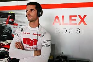 Формула 1 Комментарий Росси не расстроен отказом в Haas