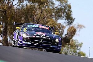 Endurance Breaking news Bathurst to open Intercontinental GT Challenge